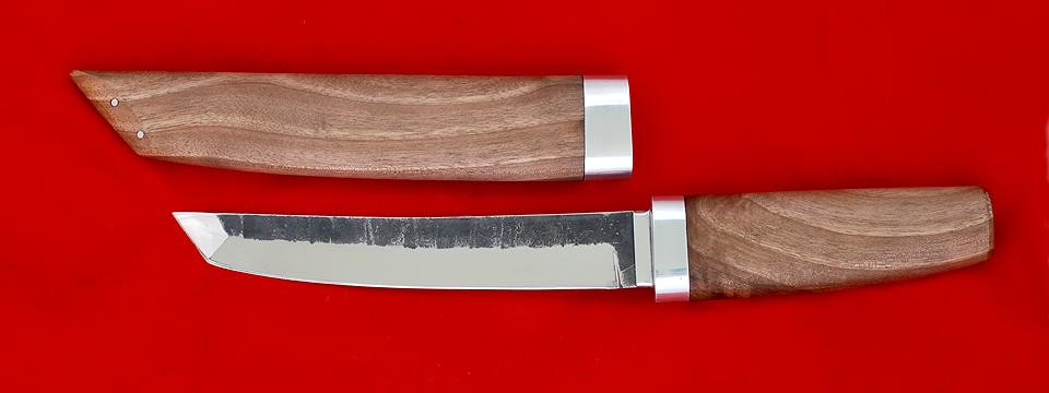 нож самурайский фото